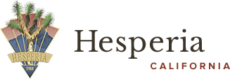 Police | City of Hesperia - Official Website