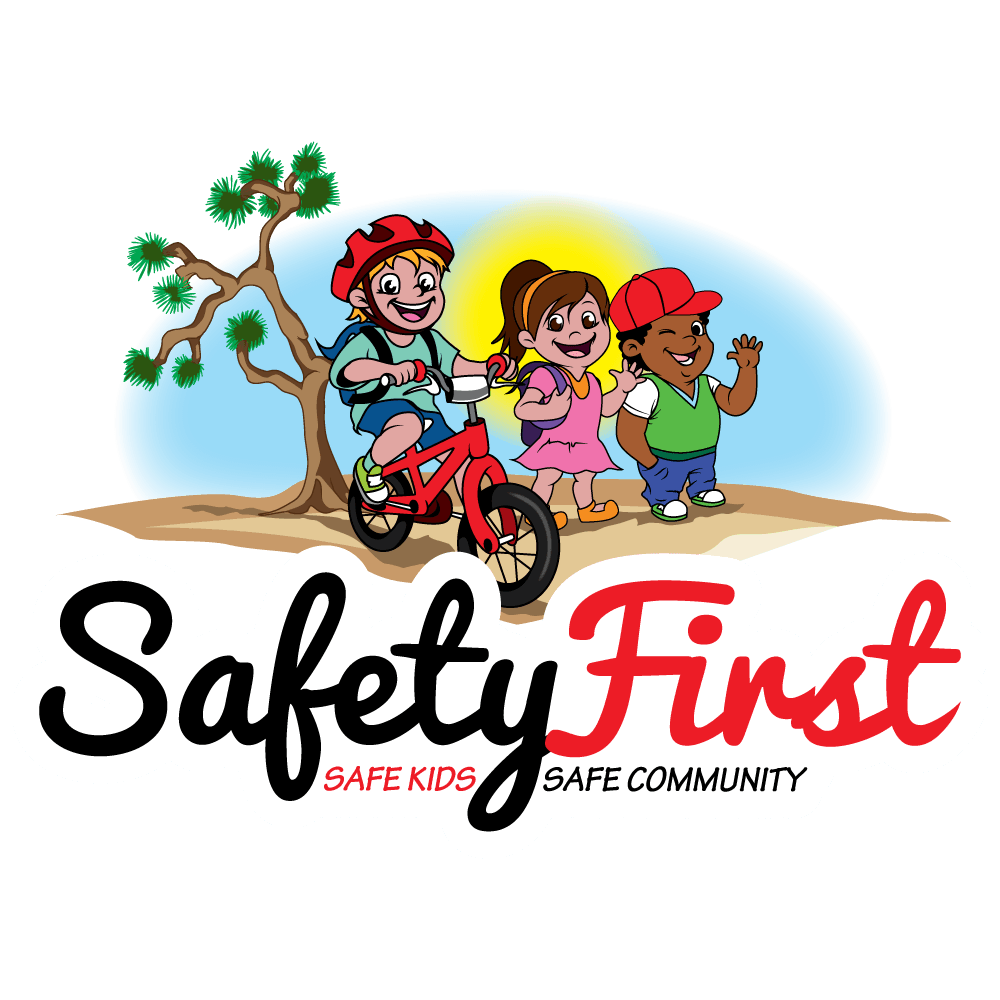 Safety First Logo