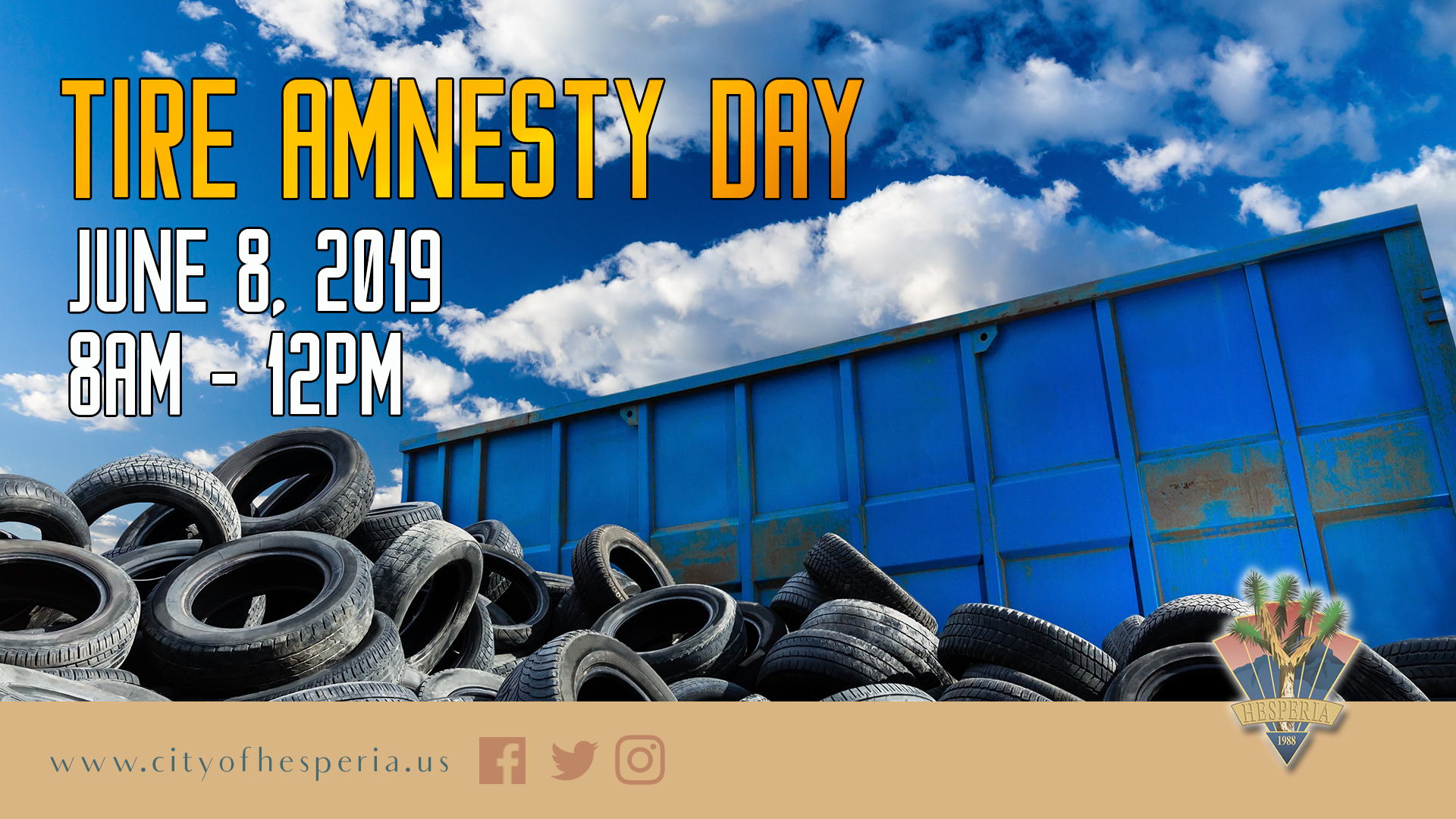 2019-June-Tire-Amnesty-Day